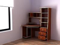 Компьютерный стол Ника 29  1400х800х1950 мм