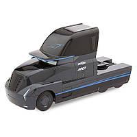 Тачка-перевозчик Гейл Билфорт Тачки 3Gale Beaufort Die Cast Car - Cars 3 Pixar Cars Disney 6102036512052P