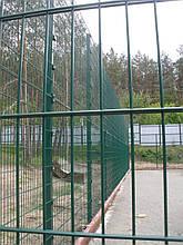 Панельный забор 1030х2500
