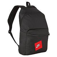 Черный рюкзак, сумка Nike, Найк, Р12795