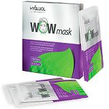 Маска для лица Wow Mask (5 масок в упаковке) от Institute Hyalual (Институт Гиалуаль)