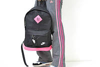 Рюкзак комбинированый Nike, Найк, Р1321