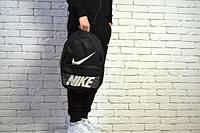 Рюкзак в тренажерный зал, для одежды, Nike, Найк, Р1381