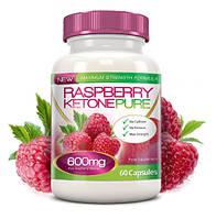 Raspberry Ketone Plus для похудения, Малиновый кетон средство для снижения веса, как убрать лишний вес