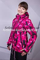 Куртка Just Play розовая