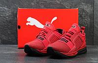 Кроссовки Puma Ignite Limitless, красные