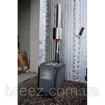 Водогрейка для бани 5л, фото 2