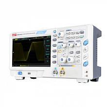 Осциллограф фосфорный UNI-T UPO2102CS