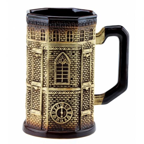Кружка пивная TOWER CLOCK - Дом подарков в Днепре