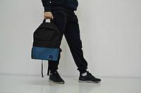 Рюкзак для спорта, для одежды Reebok, Рибок, Р1493