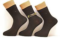 Cтрейчевые мужские носки Montebello средней длинны, фото 1