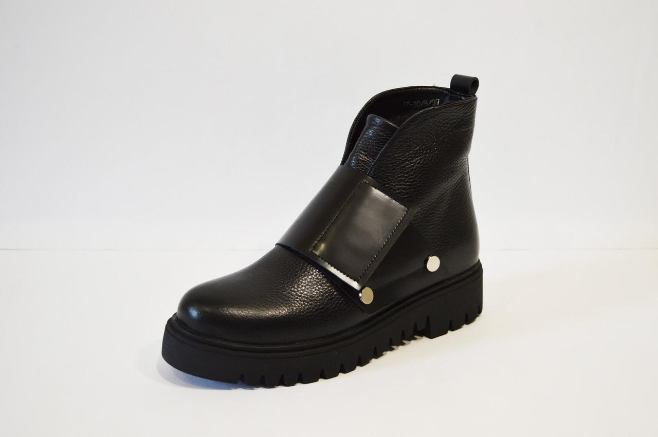 Ботинки женские зимние Selesta