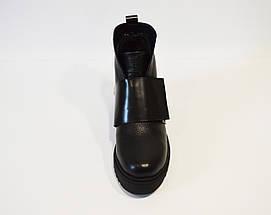 Ботинки женские зимние Selesta, фото 2