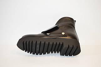 Ботинки женские зимние Selesta, фото 3