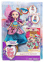 Кукла Мэделин Хэттер Могущественные Принцессы Ever After High Powerful Princess Doll Tribe Madeline