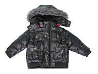 Детская Куртка на синтепоне для мальчика
