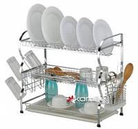 Сушка для посуды 68 х 48 х 26 см