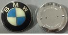 Эмблема BMW  79 мм в сборе
