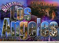 Голливудские каникулы 8 дней/7 ночей - экскурсионный тур в США