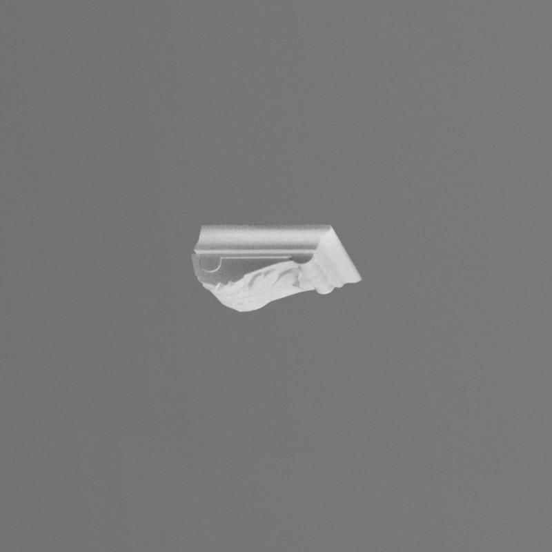 Карниз C307A кронштейн Orac Luxxus