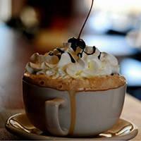 Как правильно приготовить кофе по-венски