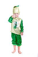 Красивый карнавальный костюм Кабачок