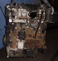 Двигатель RHR 100кВт без навесногоCitroenJampy 2.0Mjet 16V2007-2013