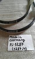 Ремень 1287 J 4 Made in Germany, фото 1