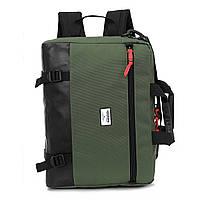 "Сумка-рюкзак для ноутбука 15,6"" KING-LONG (KLM1340R)"