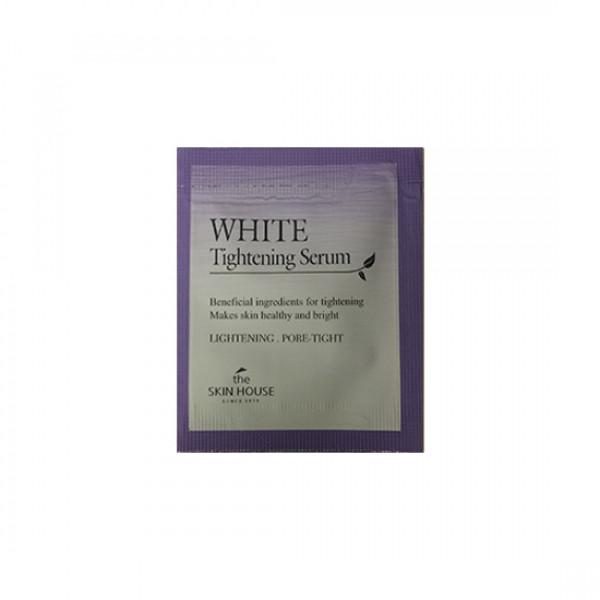 Серум сужающий поры The Skin House White Tigheting Serum Пробник