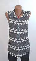 Блузка от H&M Идеальна для Базового Гардероба Размер: 46-М