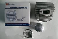 Поршневая бензопилы 45 мм фирмы Zomax оригинал