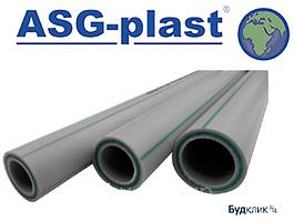 Полипропиленовые трубы ASG-Plast Чехия