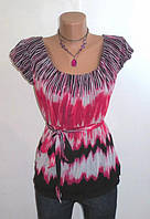 Стильная Блуза от Mantles Размер: 50-L