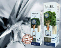 Ароматизатор для дома Areon Home Perfume 150ml Black Crystal (Черный кристал)