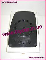 Зеркало правое с подогревом Renault Master II 03- Polcar Польша 6042555E