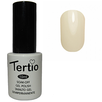 Гель-лак №032 (белая эмаль) 10 мл Tertio