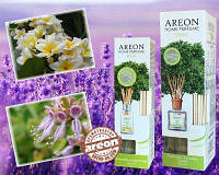 Ароматизатор для дома Areon Home Perfume 150ml Patchouli Lavender Vanilla (Пачули,лаванда и ванила)