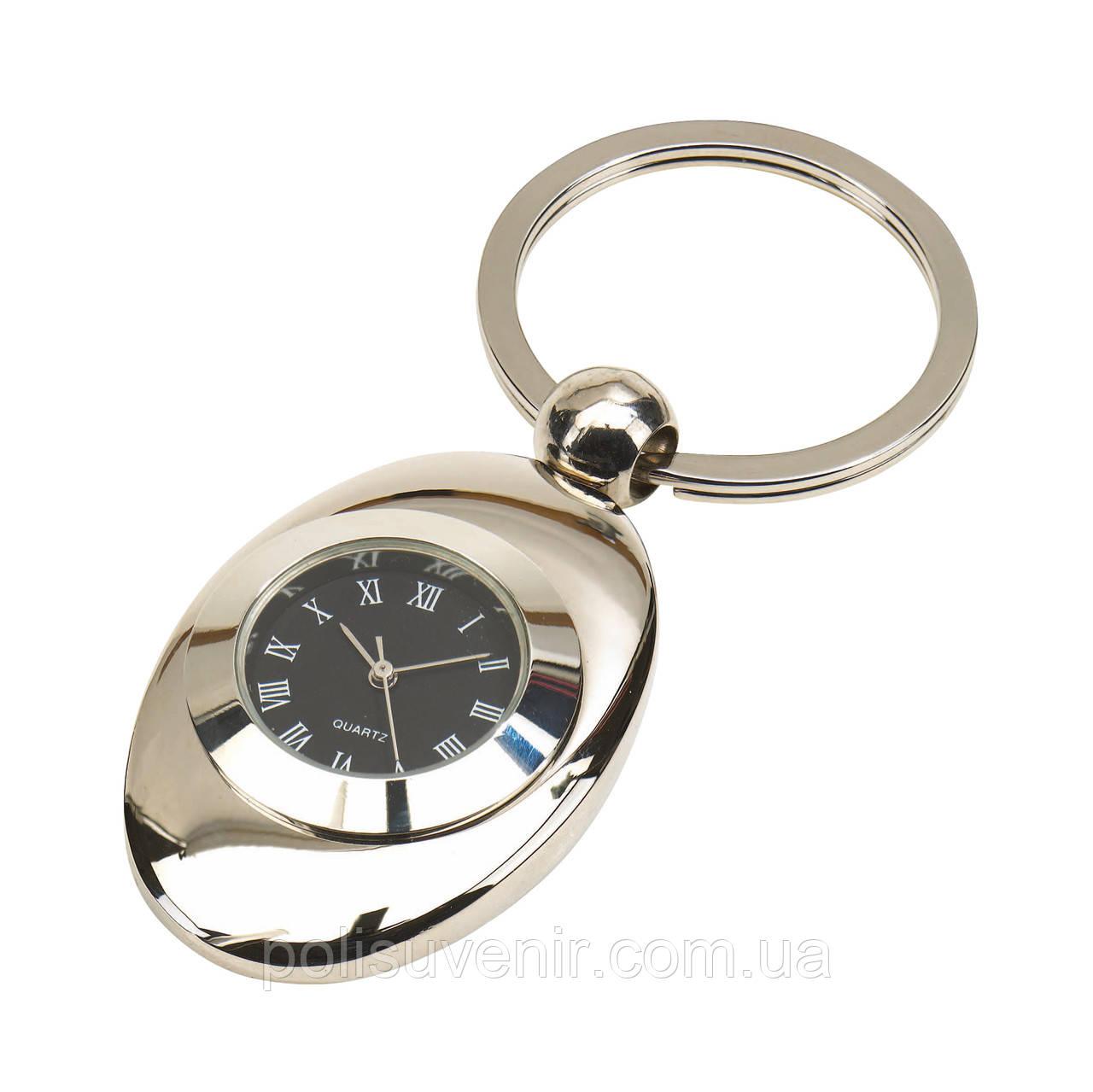 Брелок з вбудованим годинником
