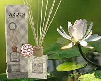 Ароматизатор для дома Areon Home Perfume 150ml Silver Linen (Серебряное белье)