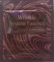 Сыворотка от морщин The Skin House Wrinkle System Essence Пробник