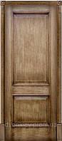 Белорусские двери Версаль  коньячный дуб, медовый дуб