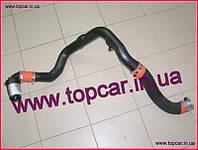 Патрубок интеркуллера Renault Master III 2.3DCi Renault ОРИГИНАЛ 144601765R