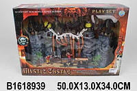 Игровой набор Пиратский замок
