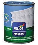 Tessarol, акриловая эмаль для радиаторов, 0.75 л