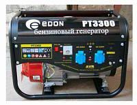 Бензиновый генератор EDON PT 3300 3,0 кВт 220 V