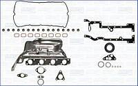 Комплект прокладок Jumper/Transit/Boxer 2.2 TDCI/HDI 06- (нижний)