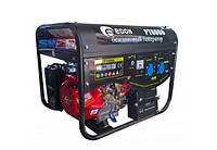 Бензиновый генератор Edon PT 6000 5.5 кВт 220 V