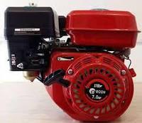 Двигатель бензиновый Edon PT-210 (7.0 л. с. под шпонку)