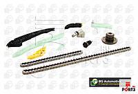 Комплект цепи ГРМ A4/A5 TFSI 07-